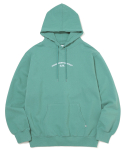 디스이즈네버댓(THISISNEVERTHAT) S.W. ARC Hooded Sweatshirt Light Green