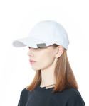 벤테즈(VENTEZ) Metal Cap (White)