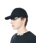 벤테즈() Metal Cap (Black)