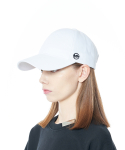 벤테즈(VENTEZ) Side-Logo Cap (White)