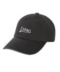 엘엠씨() LMC CLASSIC WASHED 6 PANEL CAP charcoal