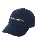 엘엠씨(LMC) LMC TIMES WASHED 6 PANEL CAP navy