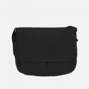 모노노(MONONO) Oversize Mail Bag - Super Oxford ( Black )