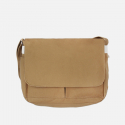 모노노() Oversize Mail Bag - Super Oxford ( Beige )