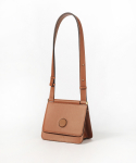 코이무이(KOIMOOI) Mini A-Bag (Brown)