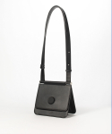코이무이(KOIMOOI) Mini A-Bag (Black)