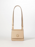 코이무이() Mini A-Bag (Beige)