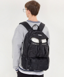 베테제(VETEZE) Util Backpack (black)