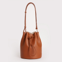 아보네(ABONNE) COCA Bag_Brown