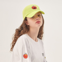 스테레오 바이널즈() [SS20 SV X Sesame Street] Point Cap(Yellow)
