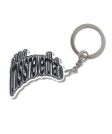 디스이즈네버댓(THISISNEVERTHAT) ARC-Logo Key Ring Black