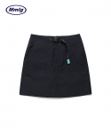 엠엠엘지() [Mmlg] FATIGUE SKIRT (NAVY)
