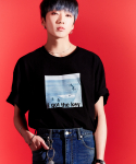 플랙(PLAC) MINO YOON ARTWORK GRAPHIC T-SHIRTS (PWTZ2RSL35UOBK)