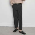 에이본() M3312 P102 cotton pants black
