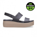 크록스(CROCS) 여성 BROOKLYN LOW WEDGE W BMR (20SWWD206453)