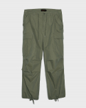 비슬로우(BESLOW) 20SS CARRIER M-51 PANTS OLIVE