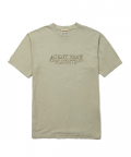 20SS SPRAY SHORT SLEEVE [KHAKI]