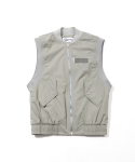 에이전트픽() 20SS BEST OF VEST [KHAKI GRAY]