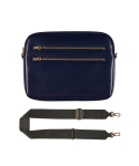 테이블토크(TABLETALK) iPad CROSS BAG_Navy