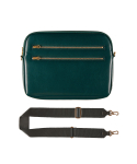 테이블토크(TABLETALK) iPad CROSS BAG_Green