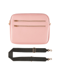 테이블토크(TABLETALK) iPad CROSS BAG_Baby pink