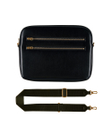 테이블토크(TABLETALK) iPad CROSS BAG_Black