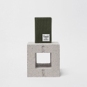 페넥() C&S CARD CASE - KHAKI