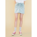 마가린핑거스(MARGARIN FINGERS) wrinkle mini skirt