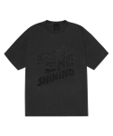 엘엠씨(LMC) LMC│THE SHINING FACE TEE dark gray
