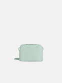 로서울(ROH SEOUL) [20SS NEW]Around W medium shoulder bag Dusty Mint