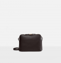 로서울(ROH SEOUL) Around W medium shoulder bag Umber