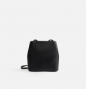 로서울() [20SS NEW]Aline Medium Shoulder bag Black