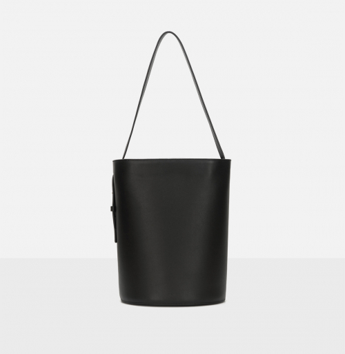 로서울(ROH SEOUL) Juty medium shoulder bag Black