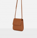 로서울(ROH SEOUL) Pochette crossbody bag Creamy Tan