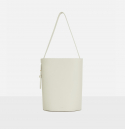 로서울(ROH SEOUL) Juty medium shoulder bag Ivory