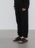 발루트() ESSENTIAL SWEAT PANTS (BLACK)