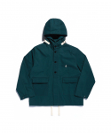 에스피오나지(ESPIONAGE) Troy Smock Jacket Green