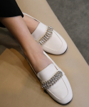 리플라() 20A717 cream loafer
