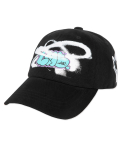 엘엠씨(LMC) LMC GRAFFITI TRUCKER CAP black