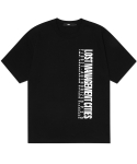 엘엠씨(LMC) LMC AUTHORIZED LOGO TEE black