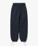 제로(XERO) Classic String Sweat Pants [Navy]