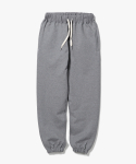 제로(XERO) Classic Sweat Pants [Charcoal]