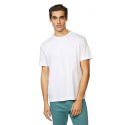 베네통(Benetton) Short sleeve t-shirt in 100% cotton_3SP1J16C2101