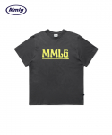 엠엠엘지(MMLG) [Mmlg] WATERCOLOR HF-T (CHARCOAL BLACK)