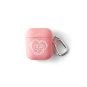 어피스오브케이크(APOC) Hug Bear AIRPODS Case_Pink