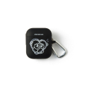 어피스오브케이크(APOC) Hug Bear AIRPODS Case_Black