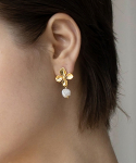 이오유스튜디오(EOU STUDIO) spring time earring