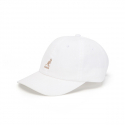 캉골(KANGOL) Washed Baseball 5165 WHITE