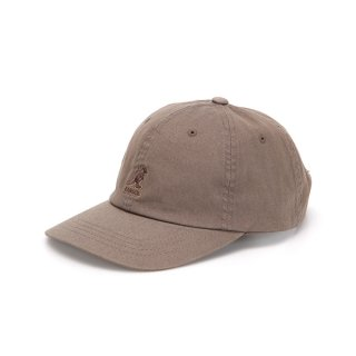 캉골(KANGOL) Washed Baseball 5165 SMOG