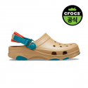 크록스(CROCS) 공용 CLASSIC ALL TERRAIN CLOG TAN (20SUCL206340)